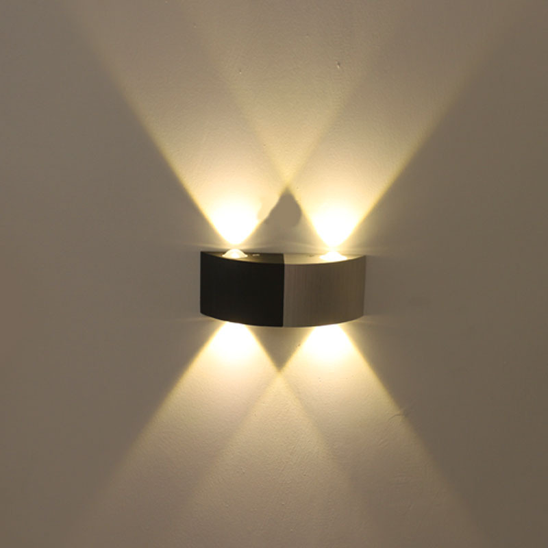Đèn gắn tường 4W - VN-A8818-4