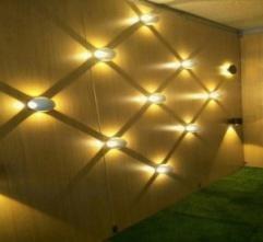 Đèn gắn tường 4W - VN-A9933
