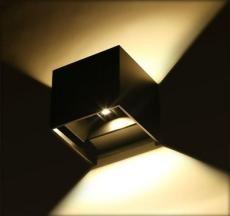 Đèn gắn tường 5W - VN-B004F-VD