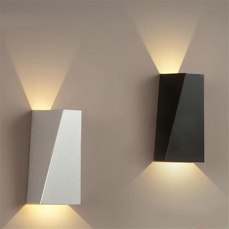 Đèn gắn tường 6W - VN-B004T