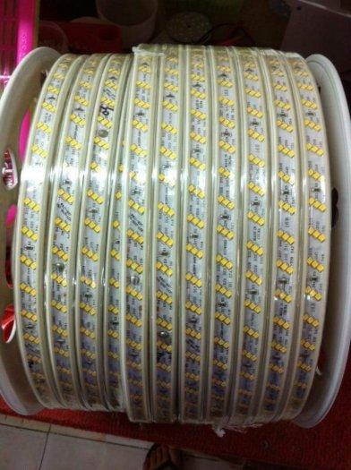 Đèn Led dây 3 hàng