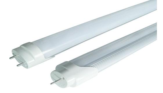 Tuýp LED T8 bóng nhôm nhựa 1.2M 20W