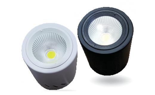Đèn ống bơ COB VNT-7W