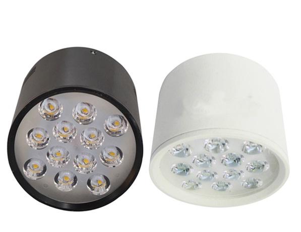 Đèn ống bơ SMD VNT-12W
