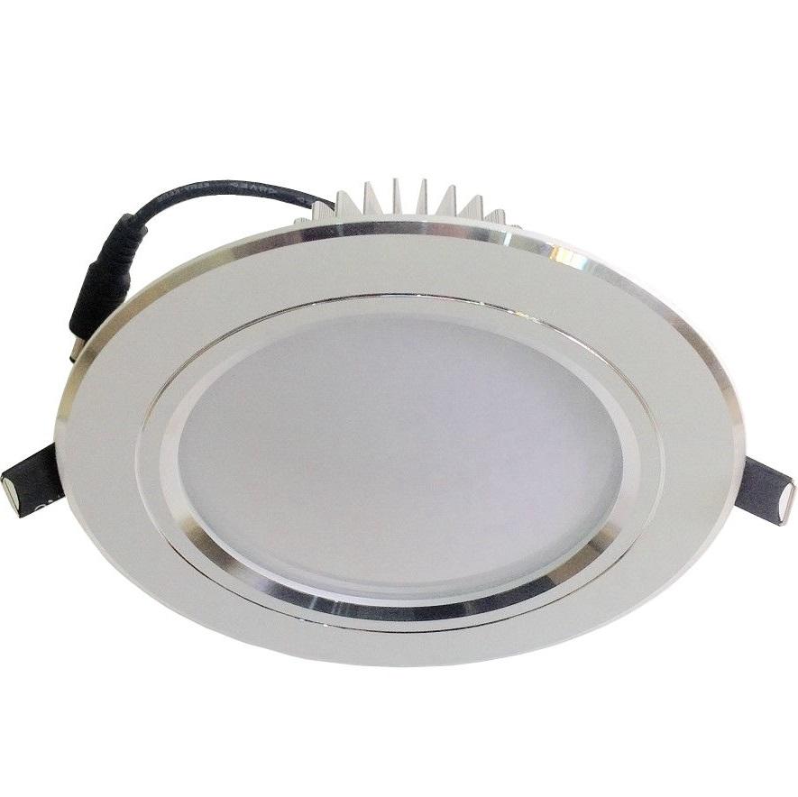 Đèn ốp nối tròn 6W