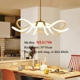 Đèn thả trang trí VN-MLS1706