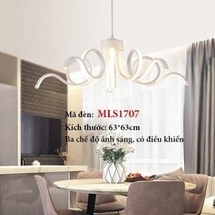 Đèn thả trang trí VN-MLS1707