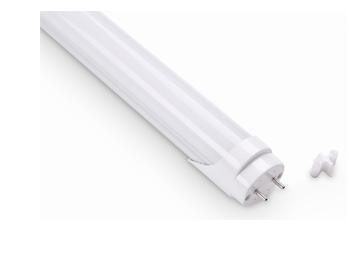Tuýp LED T8 0.6m Bóng nhôm nhựa 10W