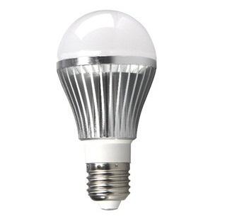 Đèn LED búp thân nhôm 12W