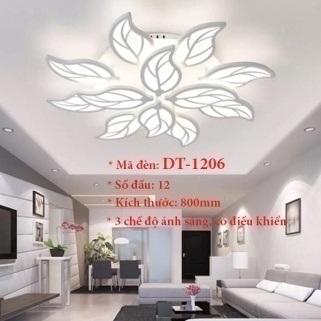 Đèn ốp trần trang trí VN-DT-1206