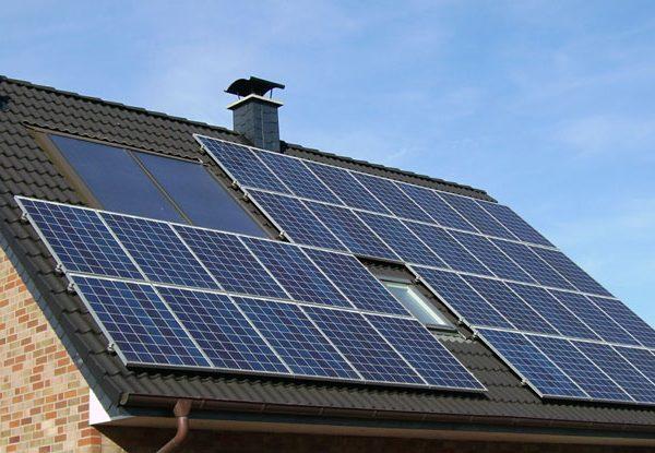Những ứng dụng độc đáo từ hệ thống điện năng lượng mặt trời