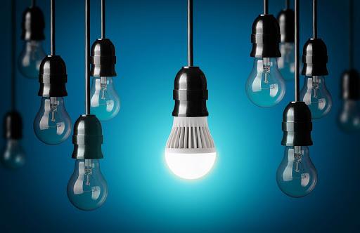 Những ứng dụng hữu ích của đèn LED trong cuộc sống