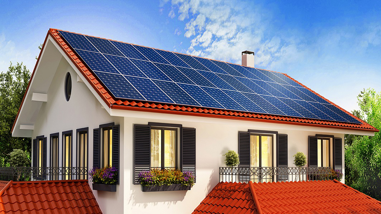 Tổng hợp 5 loại đèn năng lượng mặt trời trong nhà được ưa chuộng nhất