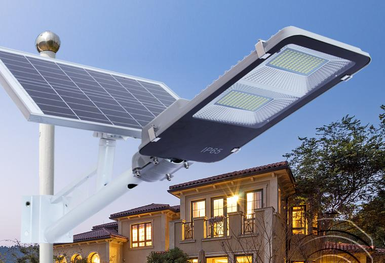 Top 6 loại đèn năng lượng mặt trời tốt nhất hiện nay